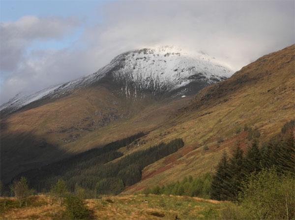 Scotland scape 2