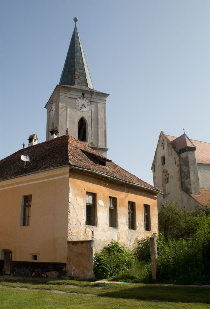 Church in Richis2