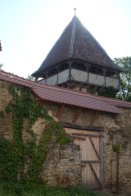 Mesendorf church2