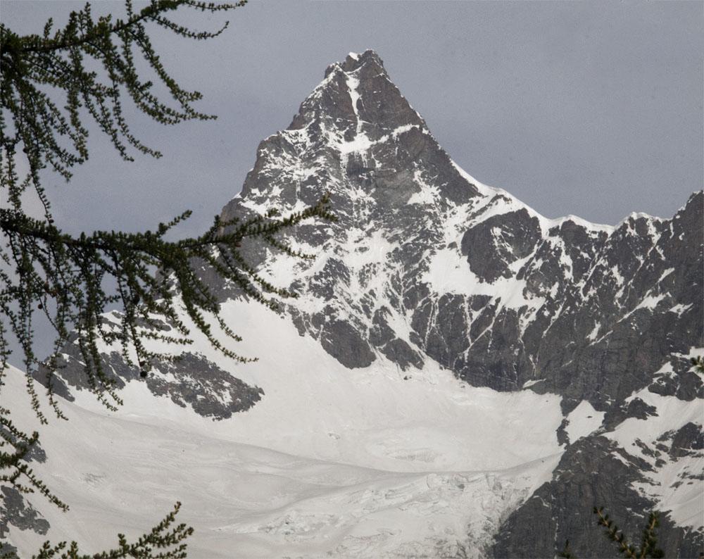 Matterhorn from Monte Rosa Jun 19