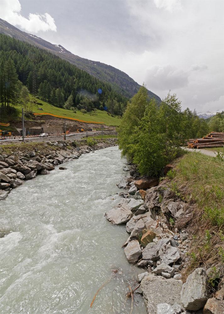 Vispa River Jun 19