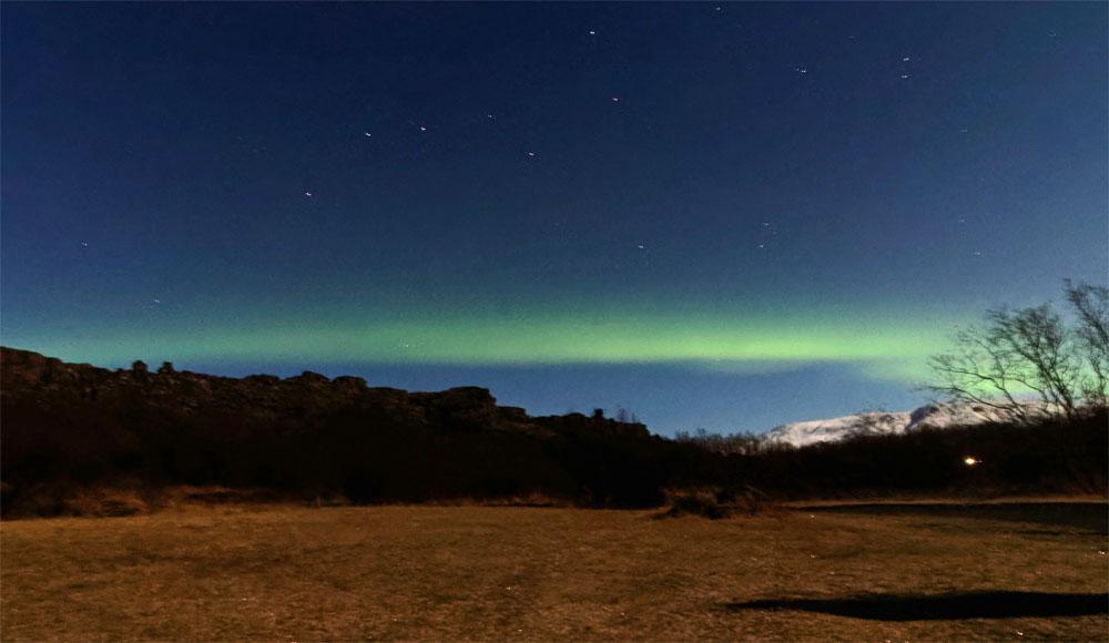 Aurora3 Iceland Nov 19