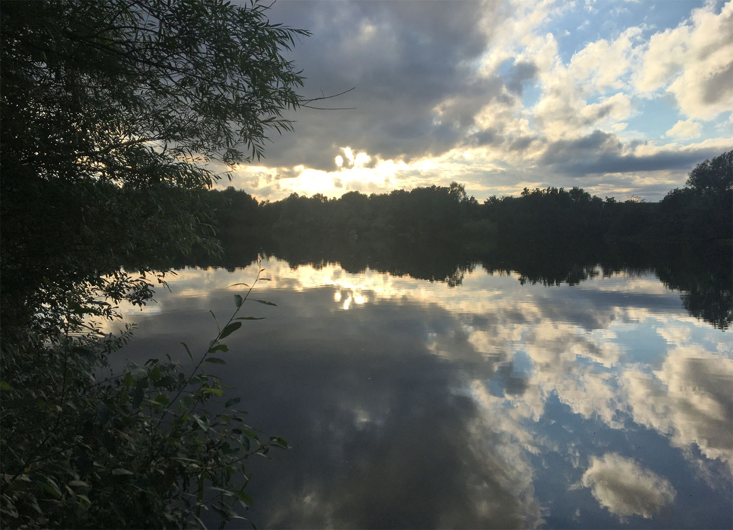 Reflections 8 Aug 21