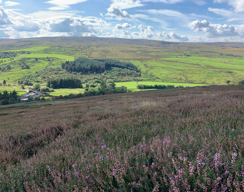 Northumberland Sept 21